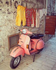 Zamilovala som sa... do Rovinju!   Atelier Of Living