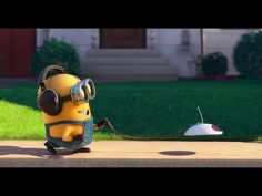 Disney Movies for Kids 2016 - Puppy - Cute Puppies Videos Minions Mini Movie, Evil Minions, Minions Despicable Me, Minions 2014, Kid Movies, Disney Movies, Movies 2014, New Animation Movies, Pets
