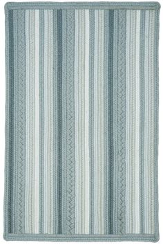 Homespice Portsmouth Stripe Ultra Braided Portsmouth Stripe Rugs | Rugs Direct