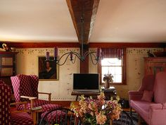 Keeping Room 3 by snowlight, via Flickr