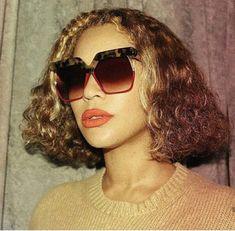239715df9c Unique Women Square Vintage Big Frame Sun Glasses | Products | Pinterest |  De todo