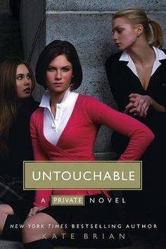 "Read ""Untouchable A Private novel"" by Kate Brian available from Rakuten Kobo. Power can be intoxicating… Cheating, partying, blackmail and now… murder. Can the Billings Girls remain untouchable? Kate Brian, Free Books, My Books, Friendship Stories, The Scorch Trials, Play, T 4, Book Review, Bestselling Author"