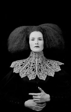 alexander mcqueen for givenchy haute couture aw99/00. - eleonore - #Alexander #aw9900 #Couture #Eléonore #givenchy #Haute #McQueen