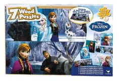 Disney Frozen 7 Wood Puzzles in Wood Storage Box Disney http://www.amazon.com/dp/B00H85XCN2/ref=cm_sw_r_pi_dp_R6QXtb069STYXGMC