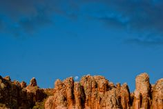 Kagga kamma moonrise