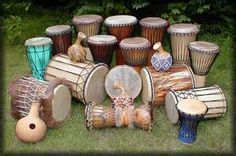 Aconga drums and percussion instuments Music Classes For Kids, Djembe Drum, Percussion Drums, African Drum, World Music, Small Gifts, Musical Instruments, How To Introduce Yourself, 1000 Gifts