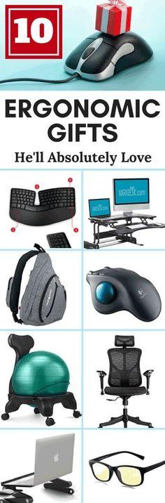 My Top 10 ergonomic