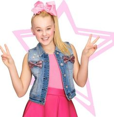This is the official Pinterest for JoJo Siwa Subscribe to