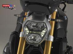 Bildergebnis für triumph speed triple r headlight conversion