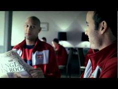 Nike match C.ronaldo , rooney , drogba , ribery , cannavaro