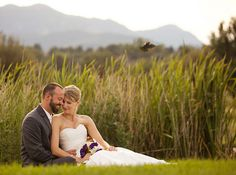 Cheyenne Mountain Resort Wedding Photos
