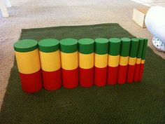 Free Knobless Cylinder Extensions (architectural) at Our Montessori Story.