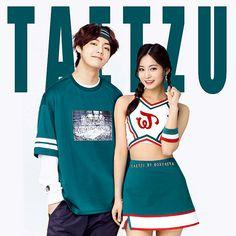 Bts Twice, Twice Kpop, Kpop Girl Groups, Kpop Girls, Twice Fanart, Kpop Couples, Bias Kpop, Tzuyu Twice, Bts Taehyung