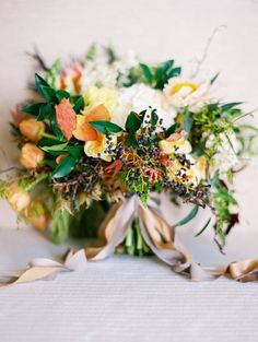 Photography : Jasmine Pettersen Read More on SMP: http://www.stylemepretty.com/australia-weddings/2016/10/11/autumn-wedding-inspiration/