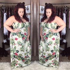 @fashionnovacurve is offering some bomb maxis lately!!! Use code xoccc to save . Wearing a 3x here. #fashionnovacurve #novababe