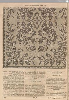 Crochet Curtains, Crochet Tablecloth, Tapestry Crochet, Crochet Doilies, Graph Crochet, Filet Crochet Charts, Crochet Needles, Crochet Stitches, Bears