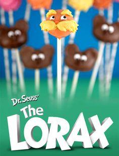Recetas de dulces Dr. Seuss