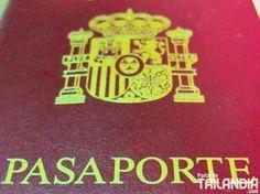 ¿As perdido el #pasaporte en #Tailandia? ¡Tranquilo solo tienes que seguir estas instrucciones! http://www.portaldetailandia.com/que-hacer-ante-la-perdida-de-pasaporte-en-tailandia/ Spain Embassy en คลองเตย, กรุงเทพมหานคร