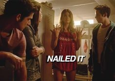 "Teen Wolf S04E07: ""Weaponized"""