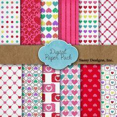DIY Planner & co.: Carte San Valentino #3