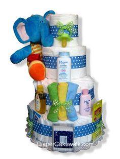 Best Baby Shower Decoration Idea!