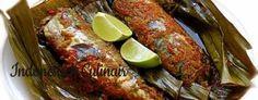 Pepesan - Indonesisch recept   m.indonesisch-culinair.nl