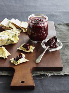 Manja Wachsmuth : Editorial: NZ House & Garden # 201, Food Stylist: Jo Wilcox