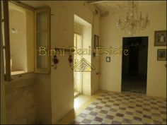Malta - House of Character 4 Bedrooms - Mqabba - Malta Property   Direct from Owners   Binni Real Estate Malta - 001287
