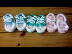 Baby Shoes, Kids, Business, Shoes And Socks, Crochet Shoes, Crochet Toddler, Earrings Handmade, Crochet Baby Booties, Over Knee Socks