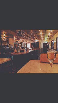 Favorite bar! Wersens, Åre Sweden