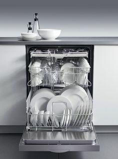 Miele Smart Dishwasher