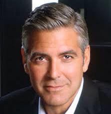 Voor de rol van de vader van Anouk, Harm Tichelaar, koos ik George Clooney. De vader is een rijke zakenman en behoudt meestal de controle over zichzelf ook al is hij vanbinnen volledig gebroken.