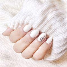 Fall 2014 Nail Trend: Matte Nails