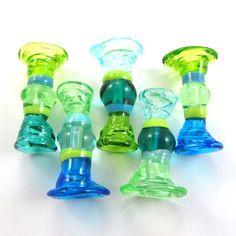 Lampwork beads  Handmade lampwork bead  glass Lampwork by gaialai, $25.00