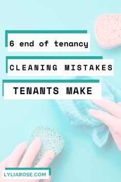 6 end of tenancy cleaning mistakes London tenants make Make Money Online, How To Make Money, Commercial Cleaning Services, Moving House, Being A Landlord, Personal Finance, How To Stay Healthy, Mistakes, Cleaning Hacks