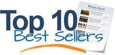 top ten items you must have on amazon!