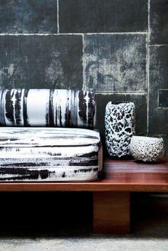 Nelson Sepulveda - Set Design | Gallois Montbrun & Fabiani
