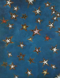 Stars by Kees Van Dongen on Curiator – http://crtr.co/1s2t