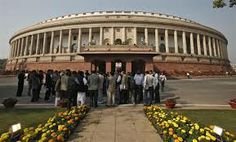 parliament of india -It was designed by Edwin Lutyens and Herbert Baker, who were responsible for planning and construction of New Delhi.