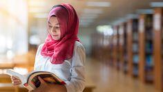 Hijab and Islamic Law ! #islamic #muslim #female #hijab