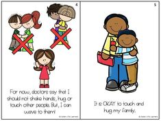 FREE Social Narrative for Children by Autism Little Learners Preschool Special Education, Kindergarten Classroom, Beginning Of School, Pre School, Social Emotional Learning, Social Skills, School Social Work, Little Learners, Social Stories