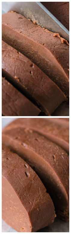 Mackinac Island Fudge ~ Rich and creamy fudge... If you're new to fudge making, this is an easy recipe to start with.