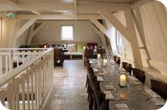Restaurant Mas Utrecht