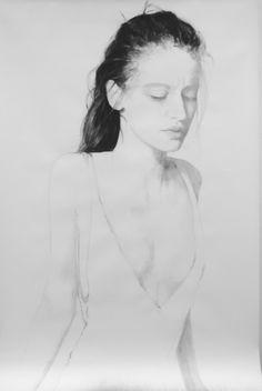 2002 - 2006 drawings by Anouk Griffioen