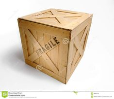 wooden shipping create fragile - Google Search