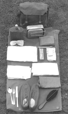 ATS Personal Equipment