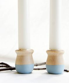 Sky Dipped Candle Cups - Spring Fling Collection - Dot & Bo