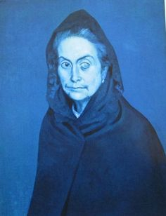 Celestina Carlotte Valdivia PABLO PICASSO Kunstdruck Reproduktion Surrealismus