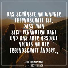 #Freundschaft #Veränderung #staysforever