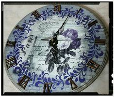 Clock..